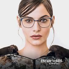 Avui li toca al torn a la Marca BRENDEL que pertany a Eschenback.  Brendel es una marca que s'orienta cap a la dona segura, que sap el que vol i el que busca. És una marca de moda i confiança que ofereix una mirada femenina per a la dona contemporània.  I sempre contant amb els models de metall o d'acetat de molt alta qualitat. Tenim la col·lecció brendel Romance, Brendel Cosmos i Kaviar Gauche Brendel.