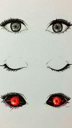 Bildresultat för tokyo ghoul wallpaper manga