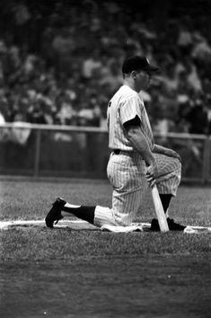 Mickey Mantle Photos Pictures and Photos The Mick, Yankee Stadium, Sport Icon, Mickey Mantle, Sports Stars, Major League, New York Yankees, Stock Pictures, Legends