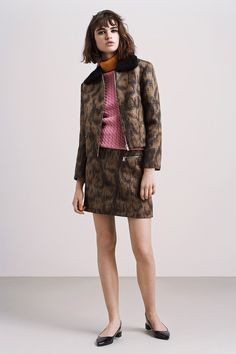 Markus Lupfer   Fall 2014 Ready-to-Wear Collection