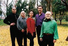 Rock, Grupo Los Jaivas