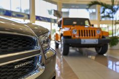 Attractive At Central Florida Chrysler Jeep Dodge, Our Showroom Can House As Many As  25 Vehicles Like This Jeep Wrangler Rubicon. Youu0027u2026 | Get Out There:  Wrangler ...