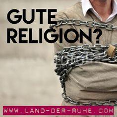 Gute Religion ? [Post 170] jetzt NEU auf: http://ift.tt/1t6QPRt