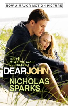 love nicholas sparks! book was better than movie though