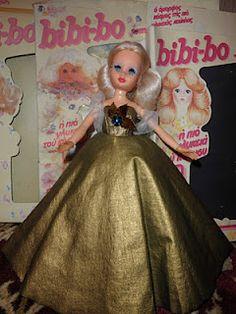 bibi-bo, the greek version of barbie