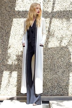 Rachel Zoe Resort 2012 Collection Slideshow on Style.com