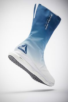 Reebok Creates Revolutionary Space Boot for Astronauts   New Concept  Running Shoe 23f8a534728