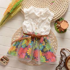 Barato+Grátis+frete+2015+verão+meninas+vestido+da+menina+princesa+meninas+vestido+de+algodão+vestido+de+gola+de+renda+flores+cinto+vestido+da+menina,+Compro+Qualidade+Vestidos+diretamente+de+fornecedores+da+China:+++ ++++Tamanho:+m/l/xl/xxl+(90/100/110/120)++++ ++++Idades+recomendadas:+(2-5anos+de+idade),++++ ++++Quantidade:+4