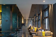 Gallery - Art'otel / ADP Architects - 8