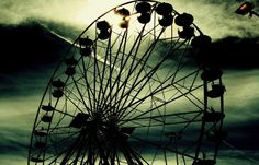 30 Interesting & Entertaining Photos Taken at The Circus