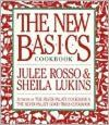The New Basics Cookbook.  This is such a great cookbook that I literally destroyed it from overuse!! Time for a new copy as mine has beyond fallen apart.