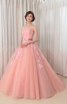 マ・シェリ No.57-0028 | ウエディングドレス選びならBeauty Bride(ビューティーブライド)