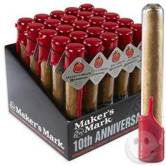 Maker's Mark Cigars - Cigars International