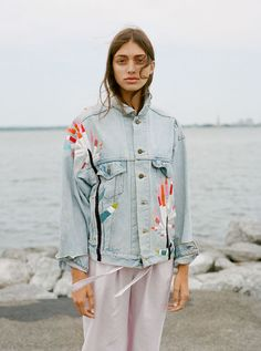 Mara Hoffman Spring 2017 Ready-to-Wear Fashion Show 2019 Mara Hoffman Spring 2017 Ready-to-Wear More The post Mara Hoffman Spring 2017 Ready-to-Wear Fashion Show 2019 appeared first on Denim Diy. Mara Hoffman, Fashion Week, Love Fashion, Fashion Show, Paris Fashion, Denim Fashion, Winter Fashion, Fashion Trends, Bustier Top