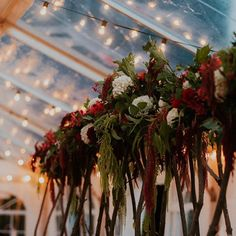 Details to die for! Venue and floral by the @osthoffresort