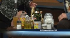 Tammy's Appearance On KKTV's Moms Everyday…Natural Beauty Products (Cheap & Green)