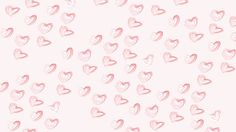 Adorable heart desktop wallpaper by LaurenConrad.com