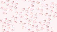 Adorable heart desktop wallpaper by LaurenConrad.com