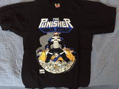 21 Best Tees Superheroes Marvel Punisher images in