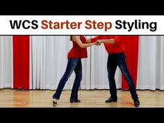 Looking the learn the basic starter step for west coast swing? This video will teach you the beginner footwork with some ladies & mens styling options. Swing Dancing, Ballroom Dancing, Dancing In The Rain, Dance Tips, Dance Lessons, Dance Videos, West Coast Swing Dance, West Coast Road Trip, Slow Dance