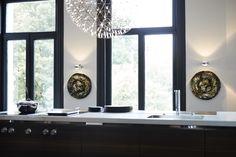 Solo exhibition Pleunie Buyink at Siematic Flagship Store Amsterdam photographer Roel van Koppenhagen Art Object, Art Pieces, Objects, Mirror, Amsterdam, Villa, Gems, Van, Home Decor