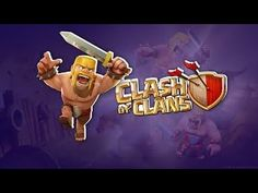 awesome Clash of Clans Art - HD Wallpaper Barbarian , Channel Art, Logo, Background, Template, Artwork  Intro and Outro made by: JUDGEMENTEPIC https://www.youtube.com/channel/UCFWri7hxxdovecrxKF9tL8w Go Subscribe for Clash of Clans ART! Download Link...http://clashofclankings.com/clash-of-clans-art-hd-wallpaper-barbarian-channel-art-logo-background-template-artwork/