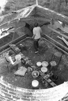 Cohesive Construction - Timbrel Vault - Mark Halpin
