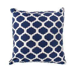 Almofada imitando azulejo R$ 208
