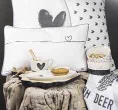 Happy Winter DaysHearts! BC Cushions #BC #Winter 2016 #Cushions