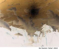 Kunstkritikk — Den kritiske distansen Den, Landscape, Abstract, Artwork, Painting, Outdoor, Kunst, Photo Illustration, Summary