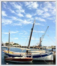 Lloguer - Tela Marinera. Port de Palamós. Costa Brava, catalunya.