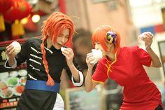 Beat Hatano(びぃと。) Kamui Cosplay Photo - Cure WorldCosplay