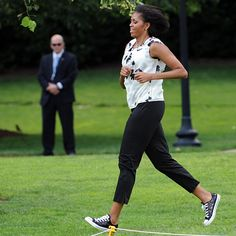 Get Michelle Obama's Arms In No Time!