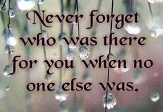 Niet vergeten!!