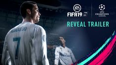 EA SPORTS FIFA 19 officially launches worldwide September 28 on PlayStation Xbox One, Nintendo Switch, and PC. Experience the world's most prestigious club competition in FIFA 19 with the addition of the UEFA Champions League: Pre-order the. La Champions League, Uefa Champions, Cristiano Ronaldo, Neymar, Xbox One, Fifa 13, Soccer Gifs, Electronic Arts, Now Games