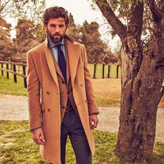 PERSONAL TAILORING CAMEL COAT http://fr.pickture.com/pick/2392494
