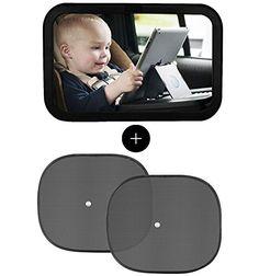 Babyspiegel Auto,Baby Autospiegel Spiegel,Rückspiegel Bab... https://www.amazon.de/dp/B071FQ44FN/ref=cm_sw_r_pi_dp_x_cJyzzb1HR9YQG