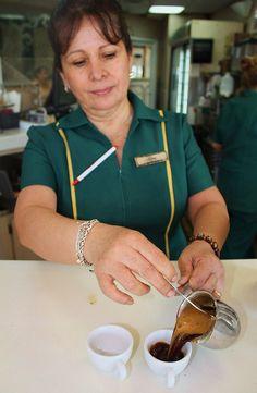 Un cafecito... #Adrenaline #Cubans #Miami #Sugar #Azucar