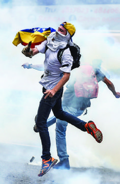Resultado de imagen para venezuela 2017 protestas