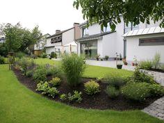 Bildergebnis Für Gartengestaltung