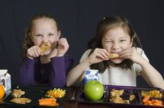 Biting vs. Chewing: Cutting Their Food Helps Kids Behave Better- pinned by @PediaStaff – Please Visit  ht.ly/63sNt for all our pediatric therapy pins