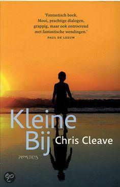 Kleine Bij, Chris Cleave  Bijzonder.......