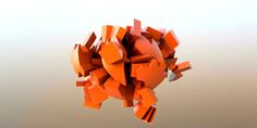 Transforming One Object into Another Using Cinema 4d & Transform
