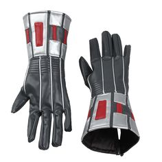 Aliexpress.com : Buy 2016 Movie Ant men Gloves Ant Man Cosplay Costume Ant Man Scott Lang Costume Accessories from Reliable costumes devil suppliers on manles cosplay store