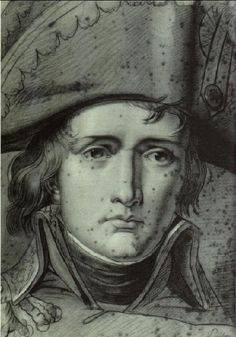 On this day in history-On 1791 Colonel Napoleon Bonaparte is promoted to a full general and appointed Commander-in-Chief of the French Republic's army Chateau De Malmaison, La Malmaison, French History, European History, Vladimir Putin, Barack Obama, First French Empire, Napoleon Josephine, Art Through The Ages