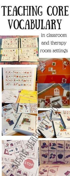 Kidz Learn Language: AAC 101: So How Do I Do This? Implementing AAC, with ideas, tips, and resources.