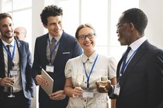 5 Networking Event Mistakes to Avoid