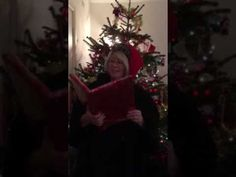 The Night Before Christmas... The Yorkshire Version - YouTube