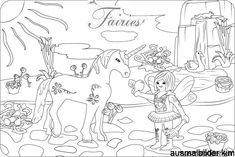 schöne ausmalbilder pferde - ausmalbilder für kinder