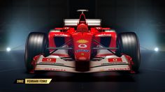 Let's Talk: F1 2017 - Interview With Creative Director Lee Mather Game Hype